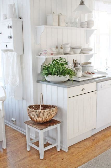 country style kitchen shelves eclectic home tour vibeke design pantries kitchen 6221