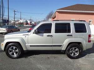 Buy Used 2008 Jeep Liberty Sport 4x4  Rare 6 Speed Manual  As New  Low Reserve  Lqqk  In Lodi