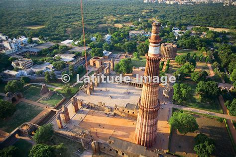 Excellent Aerial Photographs Of World Famous Monuments