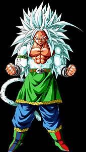 Goku Super Saiyan 9   www.pixshark.com - Images Galleries ...