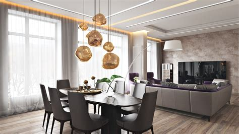 Home Designer Suite Render by Apartment Interior Rendering Style And Practicality