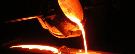 Grey & Ductile Casting Iron Foundry   Willman Industries