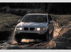 BMW X5 E53 specs 2000, 2001, 2002, 2003 autoevolution