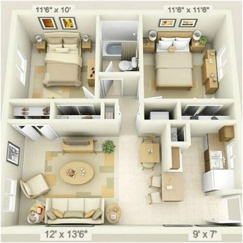 gambar denah rumah minimalis sederhana  terbaru
