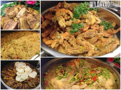 Modern Makeover For New Davao Famous Restaurant  Davaobase
