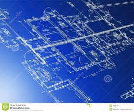free architectural plans architectural blueprints stock images image 20087124