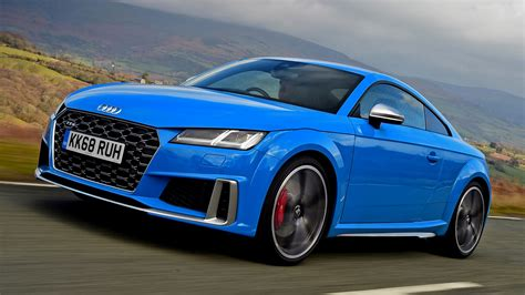 Audi Tts Coupe 2019 by 2019 Audi Tts Coupe Uk Wallpapers And Hd Images Car