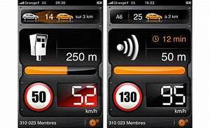 Avertisseur De Radar Waze : avertisseur de radar smartphone comparatif ~ Medecine-chirurgie-esthetiques.com Avis de Voitures