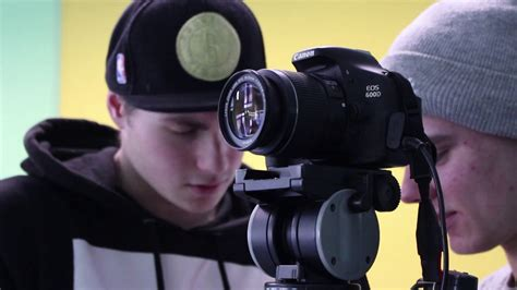 Skolas darbs - Intervija (version2) - YouTube
