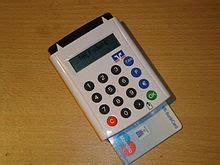 transaktionsnummer wikipedia