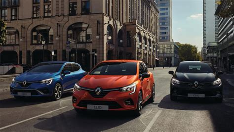 renault clio  revealed car news carsguide