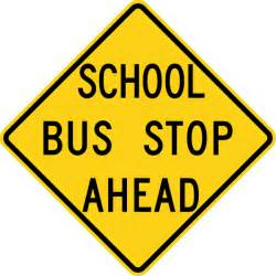 Image result for free clip art images school bus stop
