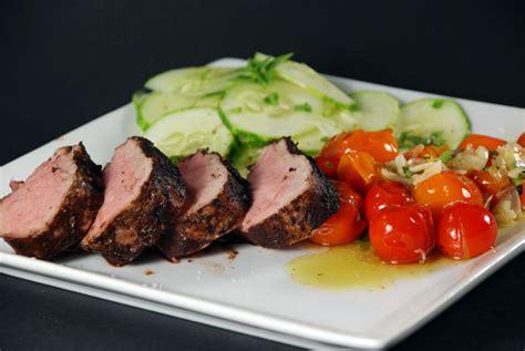 cuisine sous vide sous vide pork tenderloin recipe dishmaps