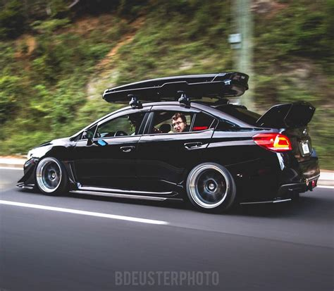 sti subaru 2016 black custom subaru wrx sti modified black modifiedx