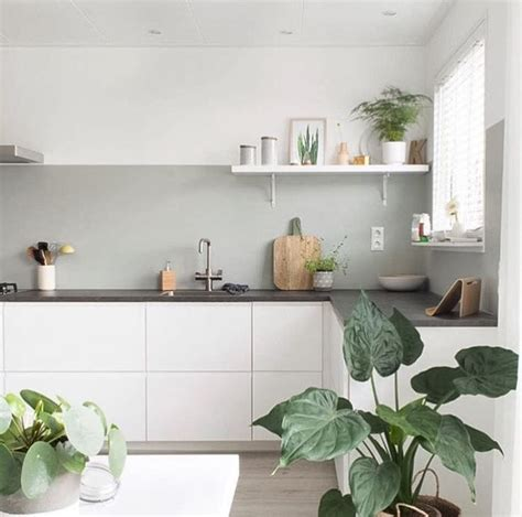Best Paint Color For Living Room by Best 25 Minimalist Kitchen Ideas On Pinterest