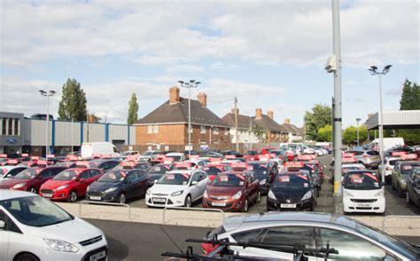 Evans Halshaw  Ee  Car Ee    Ee  Dealer Ee   Wolverhampton John Firth Cc By