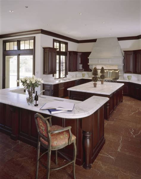kitchen cabinets with high ceilings contemporary kitchen with high ceilings light wood floors 8180