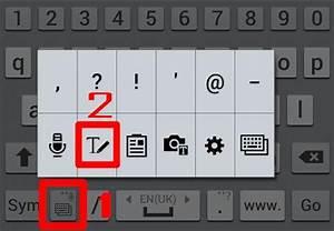 Write about keyboard
