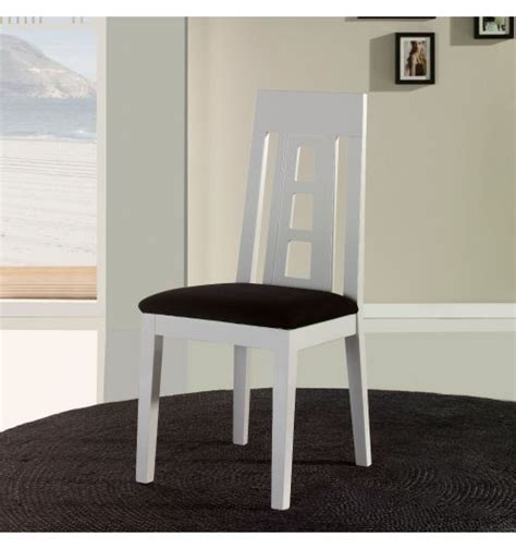 chaise salle a manger fly table rabattable cuisine chaises salle a manger fly