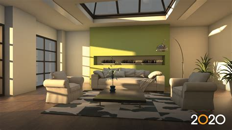 Home Decor 2020 : Space Planning Software Solution