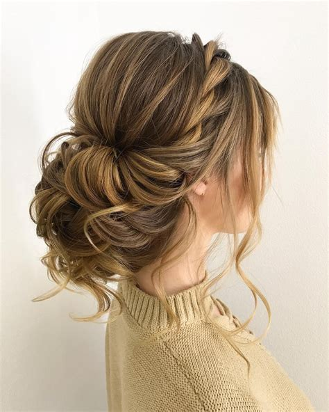 Updo Formal Hairstyles by Gorgeous Wedding Updo Hairstyles That Will Wow Your Big