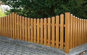 Sichtzäune Aus Holz : gartenzaun ~ Watch28wear.com Haus und Dekorationen