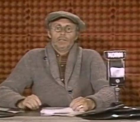Don Harron Cbc Host And Hee Haw Regular Dies At 90