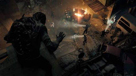 Dying Light Review by Dying Light Review Gamespot