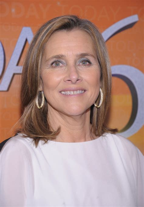 meredith vieira hairstyle meredith vieira s hairstyle haute hairstyles for