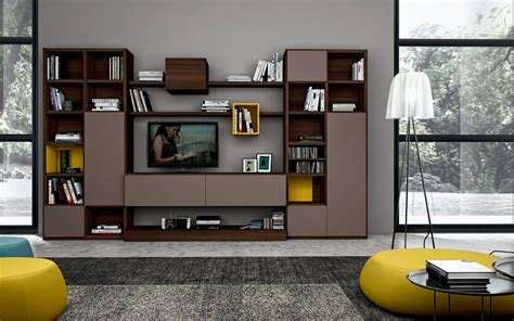 Cupboards Designs For Living Room by Living Room Appealing Brown Cabinets Design For Cabinet