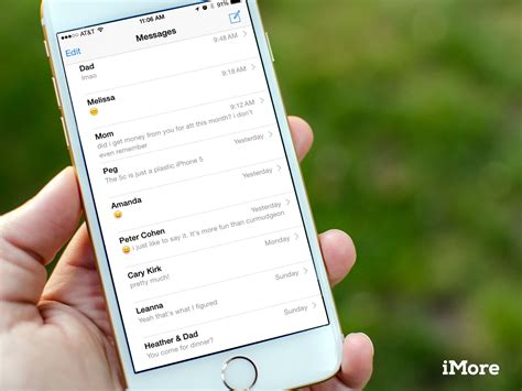 not receiving texts from iphone how to set messages to automatically delete themselves in