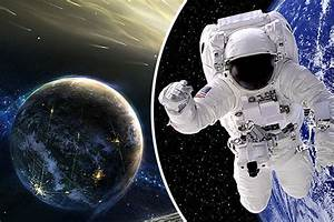 Dead astronauts floating through space could create life ...