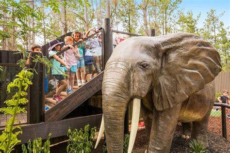 national zoo aquarium kidsize living canberra