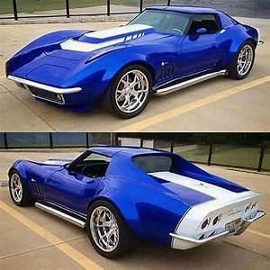 Corvette C3 Stingray : best 25 corvette c3 ideas on pinterest 1967 corvette stingray stingray corvette and stingray ~ Medecine-chirurgie-esthetiques.com Avis de Voitures