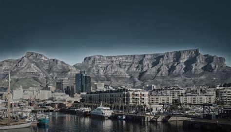 5 Star Luxury Hotel in Cape Town - Cape Grace
