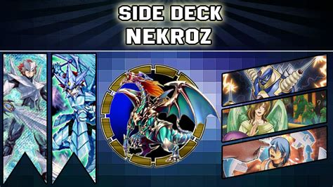 Yugioh Side Deck by Yugioh Side Deck Vs Nekroz