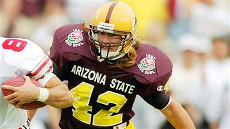 pat tillman college hall  fame induction ceremony july