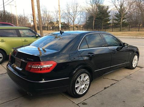 At the release time, manufacturer's suggested retail price (msrp) for the basic version of 2012 mercedes benz e class sedan is found to be ~ $53,075, while the most expensive one is ~ $73,325. 2012 Mercedes-Benz E-Class E350 BlueTEC Luxury 4dr Sedan ...