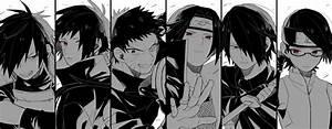 Uchiha Clan/#2082476 - Zerochan