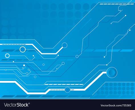 Circuit Board Blue Diagram Images