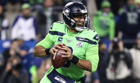russell wilson sets nfl record  throwing ugly