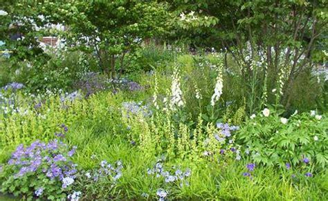 Contemporary Cottage Garden Design  Amanda Patton