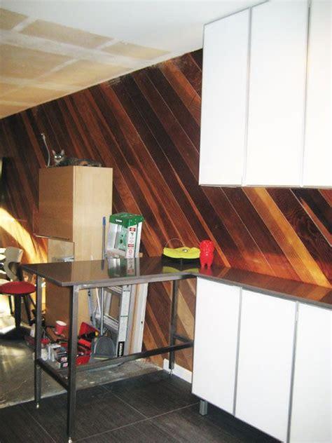 la good question updating wood panel walls wood panel