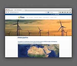 Gaia Renewable Energy – Re-evolution