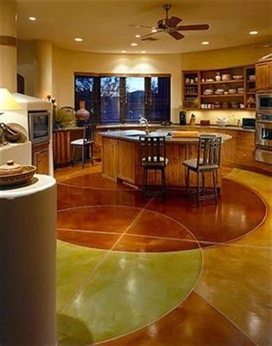 sted concrete kitchen floor beautiful stained concrete acid stained concrete http 5741