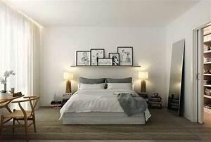 Tete De Lit Rideau : d co inspirations pour une nouvelle tete de lit originale ~ Preciouscoupons.com Idées de Décoration