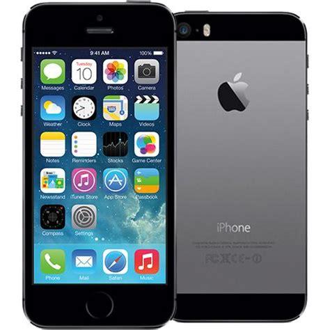 Thay Màn Hình Iphone 5s, 5c Chính Hãng Lấy Ngay Trong Ngày