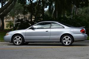 2001 Acura Cl - Pictures