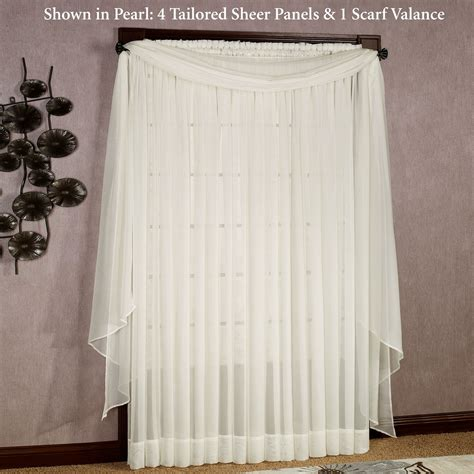 how to remove wrinkles from polyester sheer curtains