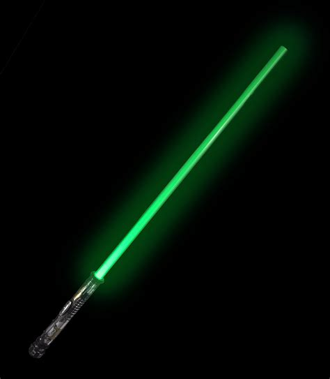 Lightsaber Lights by How To Make Your Own Lightsaber
